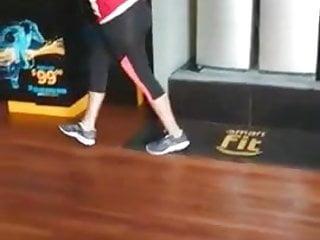 Ricura de mole gym