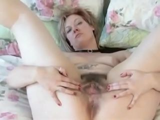 Heavy muted milf