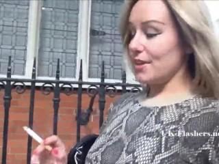 Sex-mad Smokers 140
