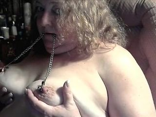 Exotic Amateur movie with Big Tits, German scenes