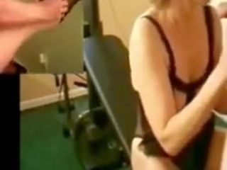 Outdo Granny, fit together porn pic