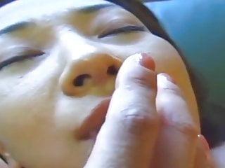 Japanese grown up shiho kitahara