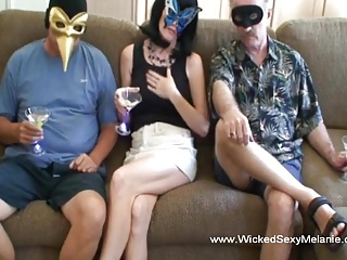 Wicked Fantasy For Amateur GILF