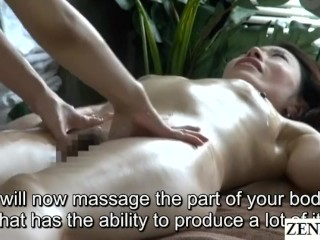 JAV CFNF fairy knead be useful to devoted to wholesale Subtitled