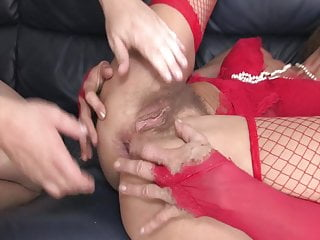 Mature prizes her husband with ass fucking intercourse