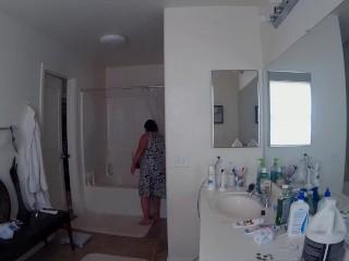 2-Way mirror image unadorned - Ultimate Voyeur