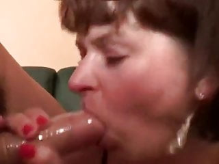 French Granny Anal together with refugee