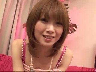 'Japanese home pornography with cougar Rika Sakurai - More at 69avs com'