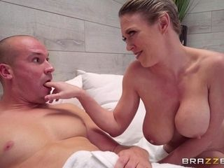 Heavy-Breasted superslut Cheats On spouse
