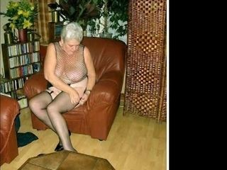 ILoveGrannY inexperienced Matures and grandmothers Slideshow