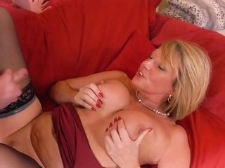 AgedLovE Lacey Starr Interracial