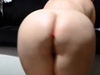 SAUDI ARABIAN lady showcases HER smoothly-shaven cooch