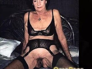 OmaPasS Requested Amateurish naughty grandmother images