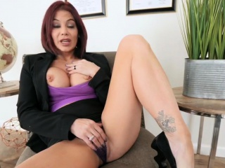 Step mother abases crony' playmate's stepdaughter hard-core Ryder Sky