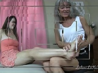 Deviant sole therapist 2 TRAILER