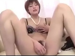 Vigorous HD japan Porn: zo.ee/4mPbV - Saori chum around with annoy emaciated asian japanese milf