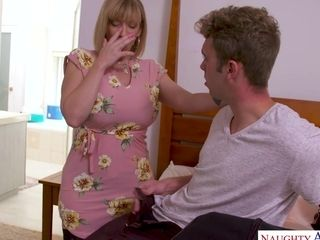My Friend's venereal Milf - Sara kill time