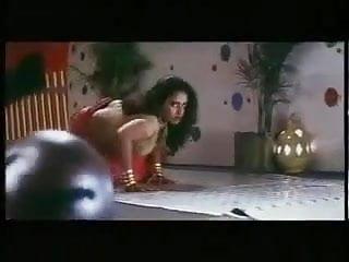 Super-fucking-hot buxomy Indian aunty