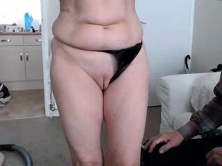 Mature unexperienced wifey fucktoys Her