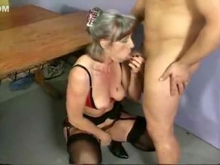 German Granny Nymphos rendezvous Orgy