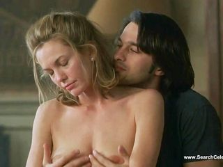 Diane Lane naked & Fruity Compilation - Unfaithful