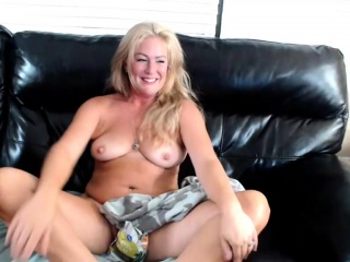 Alice light-haired unexperienced Mature Solo Ftv nymph