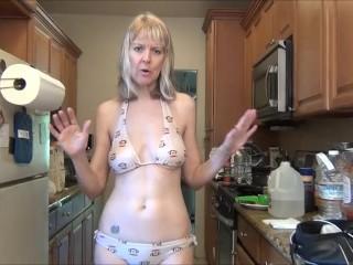 Bikini make progress