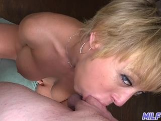Cougar excursion - supah Sexual cougar Dee Williams - Part 1