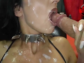 Cum Cum Orgy For Sperma Milf Sidney Dark
