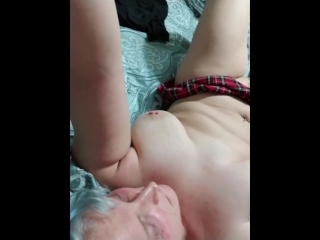 Brief video: Snapchat got me super-fucking-hot and bothered.