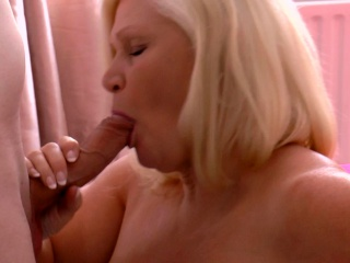 AgedLovE Lacey Starr xxx older and youthful pulverize