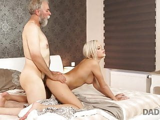 DaddyDY4K. Dude didn't hope that older daddy will tear up his red-hot...