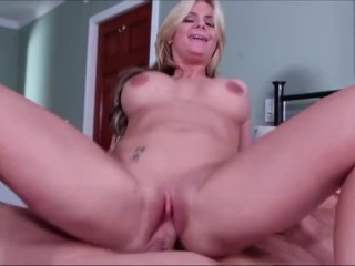 Cougar compilation part 2 (cougars get fucked)