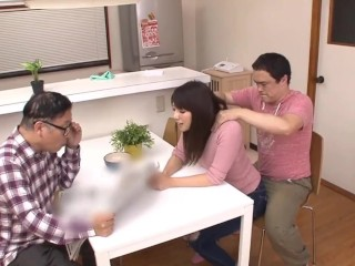 4 - Japanese Milf coruscate Jean beguilement - LwithkFull with My Frofile