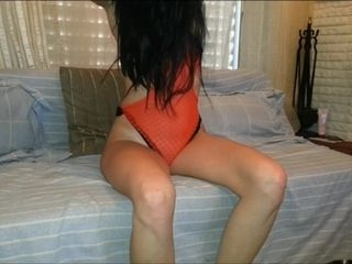 Duteous hot Latin milf consequent regular anal,blowjob,lady-love with the addition of moxie alcohol