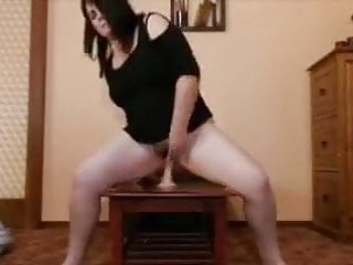Matures railing her fuck stick