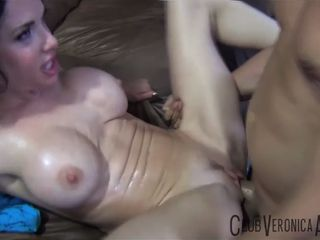 Veronica Avluv squirts from pornography Dan