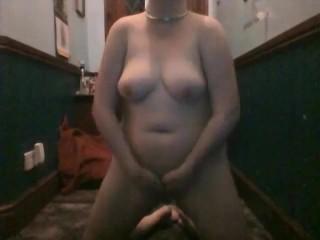 Dextrous Ari Submits give You BDSM unorthodox Selfie Filmed Kink talisman pic