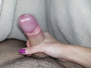 My wifey enjoys swift hand-job, beautifull pounds
