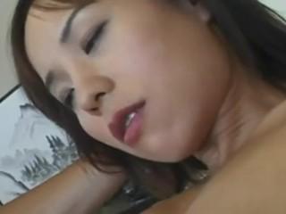 Chinese duo having bang-out