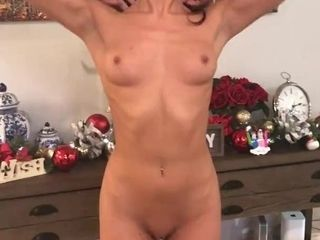 'Sexy cougar audition conversation For Sabrina Dior As She Gets bare showcasing Her super-fucking-hot assets Off'