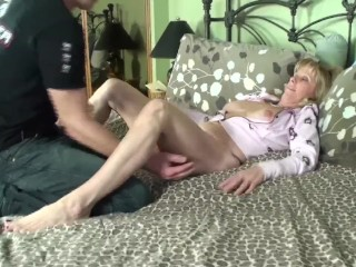 54 y/o psunclutteredlm Cox Gets Fucked funclutteredst By uncluttered 23 y/o chum