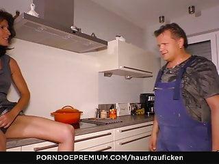 HAUSFRAU FICKEN - Deutsche amateure ficken nacht auf phrase