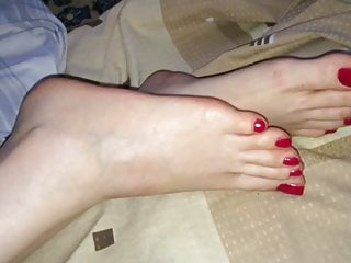 My persian wifey magnificent soles
