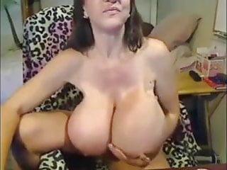 Silicone boob queen