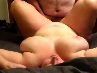 Pulchritudinous special atop touching careful pussy atop cams