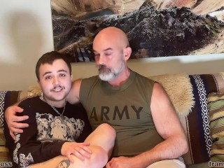 'INTIMACY with TRANS masculine fucking partners PART 1: RESPECT AND COMMUNICATION '