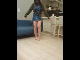 Hot Arab Dance