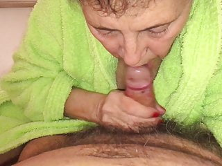 Paola in gargle job