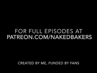 Bald melting Ep.29 compere Cupcakes Trailer